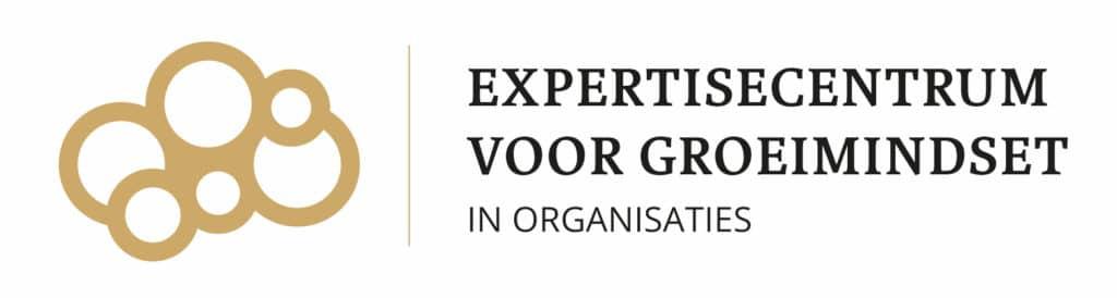 Logo experisecentrum groeimindset